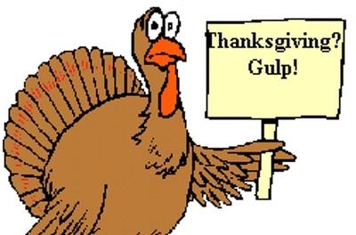 Thanksgiving's Turkey