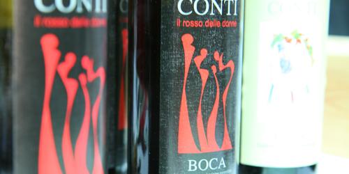 Conti - Boca Doc