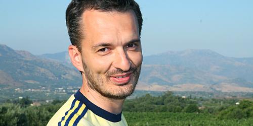 Massimiliano Calabretta