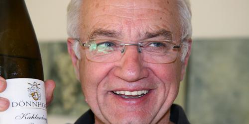 Helmut Dönnhoff