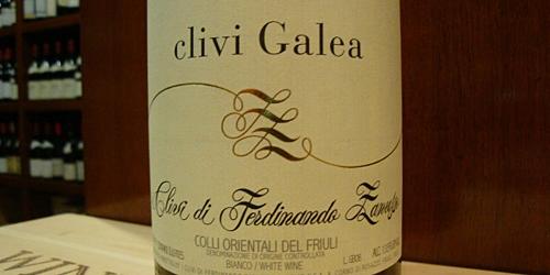 I Clivi Galea
