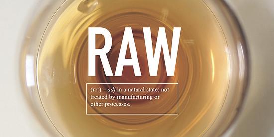Raw-fair