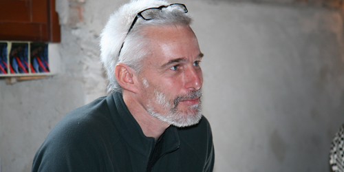 Frank Cornelissen