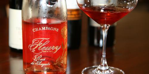 Fleury Rosé de Saignée