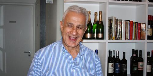 Guido Falgares