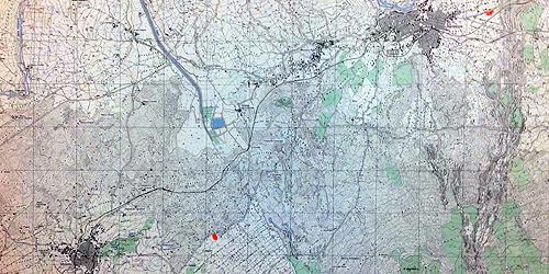 Mappa vigneti