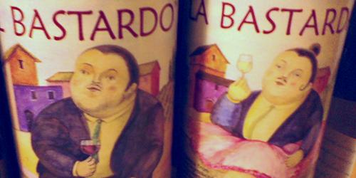 Il Bastardo & La Bastarda