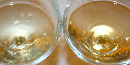 Labet Chardonnay 2009