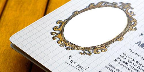 nasi-specchio