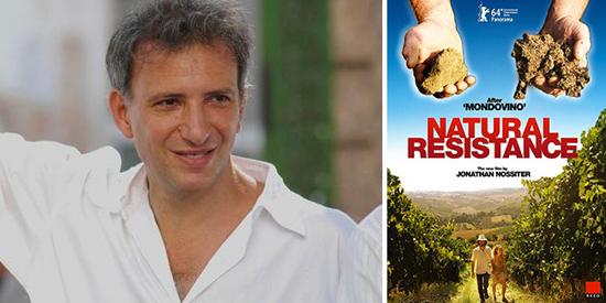 Natural Resistence