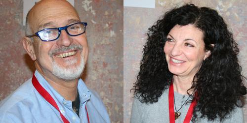 Roberto e Lucia Moretti