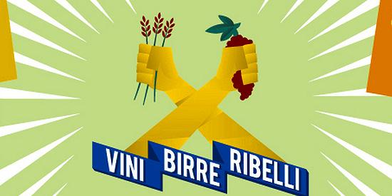 Vini e Birre ribelli 2015