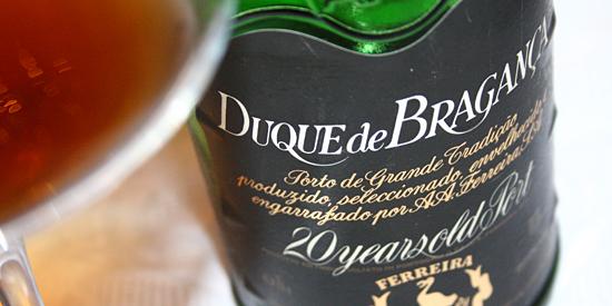 Porto, Ferreira Duque de Bragança 20 anos