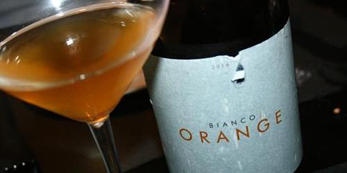 Orange 2016, Abbazia San Giorgio