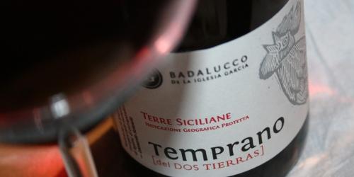 Badalucco_Tempranillo