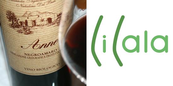 L'evento del secolo: 12 vini naturali per 15 euro, vignaioli allegati. Da Cicala ovviamente