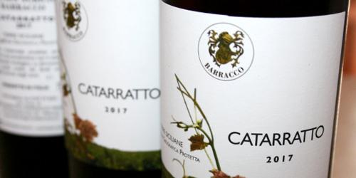 Barracco-catarratto 2017-roberto bruno