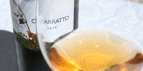 Barracco-catarratto 2017