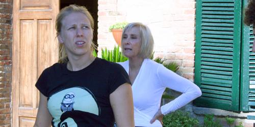 Rinaldi_Marta e la madre Annalisa