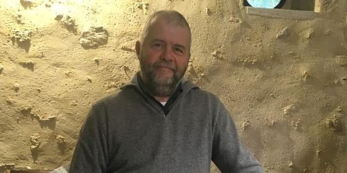 Emilio Falcione, La Busattina